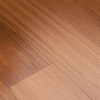 Natural Floors by USFloors 0.75-in Brazilian Cherry Hardwood Flooring Sample (Natural)