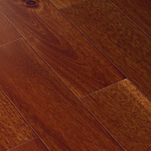 Brazilian cherry solid brazilian cherry wood flooring for Cherry laminate flooring