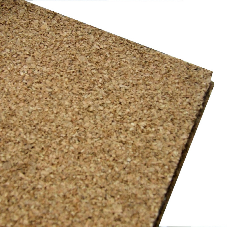 Shop natural floors by usfloors 100 sq ft premium for Floor underlayment