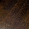 Natural Floors by USFloors 0.6-in Bamboo Locking Hardwood Flooring Sample (Jacobean)