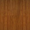 Natural Floors by USFloors 0.375-in Bamboo Locking Hardwood Flooring Sample (Spice)