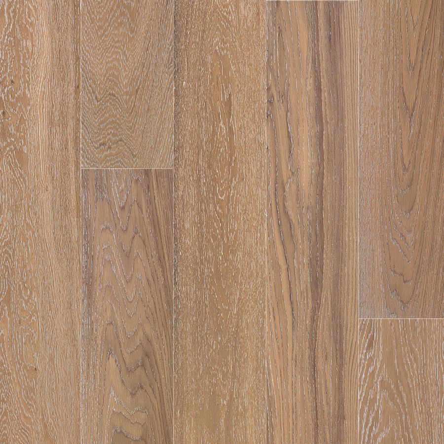 Shop natural floors by usfloors 7 5 in w prefinished oak for Prefinished oak flooring