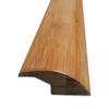 USFloors 2.18-in x 78-in Spice Reducer Floor Moulding