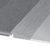 USFloors 0.75-in x 78-in Natural Reducer Floor Moulding