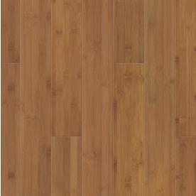 Natural Floors by USFloors 3-3/4 W x 37-13/16 L Bamboo 5/8-in Solid Hardwood Flooring