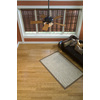 Natural Floors by USFloors Exotic 5.35-in W Prefinished Bamboo Locking Hardwood Flooring (Spice)