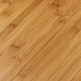 Natural Floors by USFloors Locking Bamboo Spice Hardwood Flooring Plank