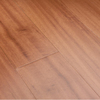 Natural Floors by USFloors 0.75-in Tigerwood Hardwood Flooring Sample (Natural)