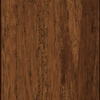 Natural Floors by USFloors 0.393-in Bamboo Locking Hardwood Flooring Sample