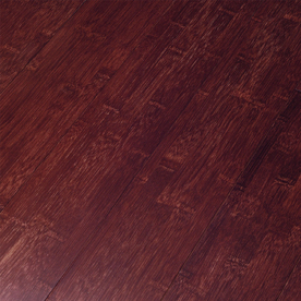 Natural Floors by USFloors 5-3/8-in W x 37-7/8-in L Bamboo Locking Hardwood Flooring