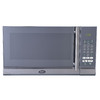 Oster 0.7 cu ft 700-Watt Countertop Microwave (Silver)