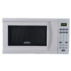 Sunbeam 0.7-cu ft 700-Watt Countertop Microwave (White)