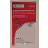 Utilitech Clear Incandescent Plug-In Exit Light
