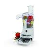 Wolfgang Puck 4-Cup Stainless Steel Food Processor