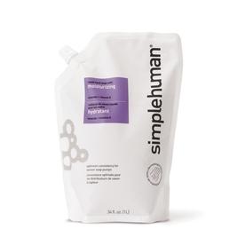 simplehuman 34-oz Lavender Hand Soap