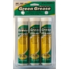 Omni Lubricants 3-Pack 3 oz Green Grease Cartridges
