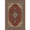 Balta Traditional-Odyssey Rectangular Indoor Woven Area Rug (Common: 4 x 6; Actual: 47-in W x 66-in L)