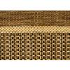 Balta Sisal Brown Havanah Rectangular Indoor/Outdoor Machine-Made Area Rug (Common: 5 x 7; Actual: 63-in W x 89-in L)