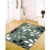 Balta Pearl Rectangular Indoor Woven Area Rug (Common: 5 x 8; Actual: 63-in W x 90-in L)