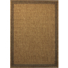 allen + roth 5-ft x 8-ft Rectangular Beige Area Rug