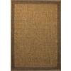 allen + roth Decora Rectangular Indoor and Outdoor Woven Area Rug (Common: 5 x 8; Actual: 63-in W x 90-in L)