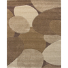Balta Hand Carved-RIVerbed Rectangular Indoor Woven Area Rug