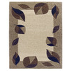 Balta 8-ft x 10-ft Vermont Beige Area Rug