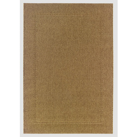 allen + roth 5-ft x 8-ft Beige St. Thomas Area Rug