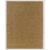 allen + roth Expressway Chestnut Rectangular Indoor/Outdoor Machine-Made Area Rug