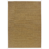 Balta Cabana 24-in x 48-in Rectangular Beige Accent Rug