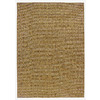 Balta 5-ft x 8-ft Beige Cabana Area Rug