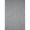 Balta 5-ft x 8-ft Gray Sterling Area Rug