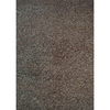 Balta 8-ft x 10-ft Rectangular Chocolate Area Rug