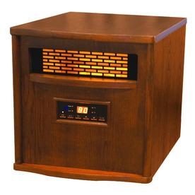 Shop Estate Design Infrared Cabinet Electric Space Heater
