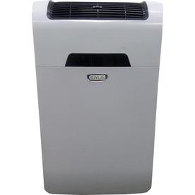 Shop idylis 10 000 btu 300 sq ft 115 volt portable air for Bathroom remodel under 10000