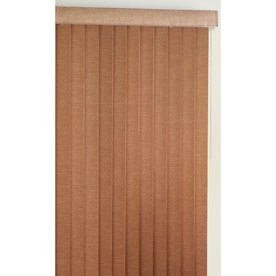 Lowe's French Doors with Blinds