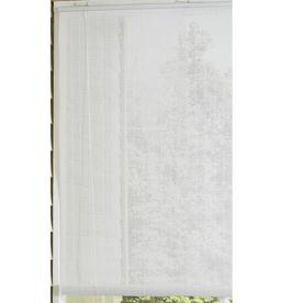 Style Selections White Light Filtering Roll-Up Shade (Actual: 72-in)