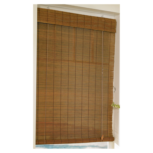 Lowes Bamboo Patio Shades