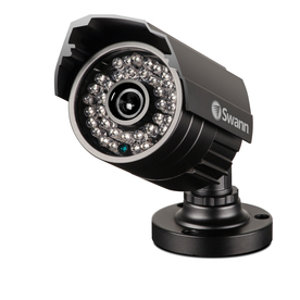 Shop swann interior exterior simulated security camera at for Interior home security cameras