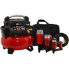 Fini 1.5-HP 6-Gallon 150-PSI 120-Volt Pancake Portable Electric Air Compressor