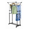 Metal Pro Metal Pro Double Hang Garment Rack