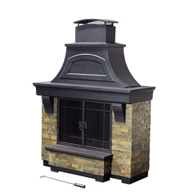 Home outdoors fire pits amp patio heaters outdoor fireplaces outdoor