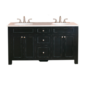Oak Bathroom Vanity Units and Sets - Bathrooms and More Store