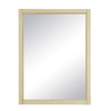 DECOLAV Jordan 24-in W x 32-in H Rectangular Bathroom Mirror