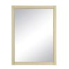 DECOLAV Jordan 24-in W x 32-in H Rectangular Bathroom Mirror