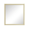 DECOLAV Jordan 30-in W x 32-in H Rectangular Bathroom Mirror