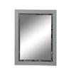 DECOLAV Briana 24-in W x 32-in H Rectangular Bathroom Mirror