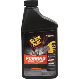 BLACK FLAG 32 Oz. Fogging Insecticide