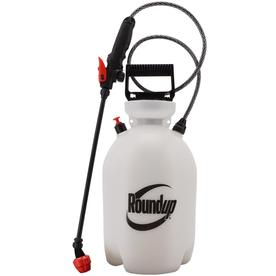 Roundup 2-Gallon Plastic Tank Sprayer