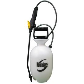 Roundup 1-Gallon Plastic Tank Sprayer